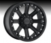 9x17 Off road disk Pro Comp 33