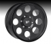 9x17 Off road disk Pro Comp 69B